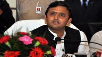 Akhilesh Yadav supporters protest in Lucknow, demand his reinstation as SP state president