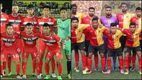 I-League | DSK Shivajians v/s East Bengal: Live streaming