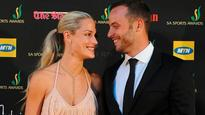 Oscar Pistorius: 'There was so much blood'