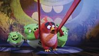 'Angry Birds': How the Mobile Game Franchise Became an Animated Feature
