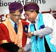 India can move up in HDI by harnessing education: NRN