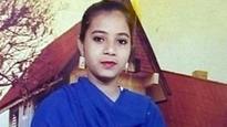 Govt sets up probe panel on missing files of Ishrat Jahan case