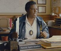 Movie Jokes Leslie Jones Looks Like a Dude; No One Suspended from Twitter