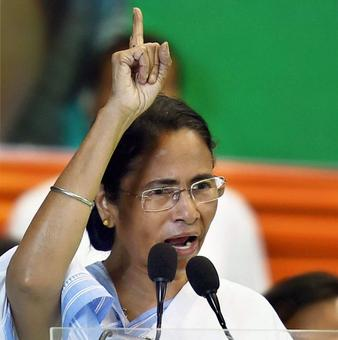 Trouble within the TMC? 6 MLAs vote for Kovind