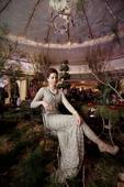 Manish Malhotra leads India's celebrated designers in London bridal wear showcase