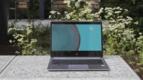 Review: HP Folio G1 review: stylish, ultra-light but tough