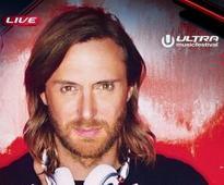 David Guetta headed to SA for Ultra Music fest