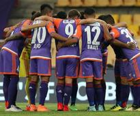 ISL 2017-18: FC Pune City look to hold on to third place with win against ATK