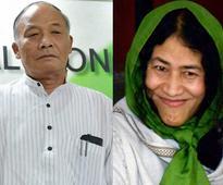 Manipur elections: Its Irom Sharmila vs Ibobi Singh