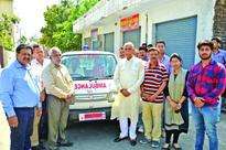 BJP committed to fulfill social responsibilities: Manhas