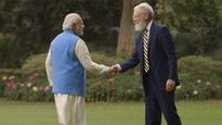 PM Modi to David Letterman: If the world helps me, I'll be first person to switch to clean energy completely