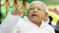 Lalu pens cautionary letter to PM Modi and RSS over Dalit incidents
