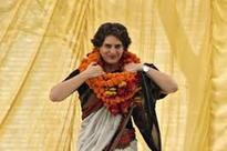 Priyanka Gandhi united leadership will regenerate Congress