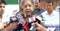Toppling elected govt. in Arunachal and Ukhand, has united Congress: Ambika Soni