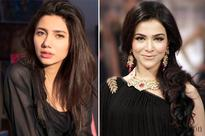 Mahira Khan and Humaima Malick to share screen