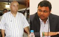 INX Media case: ED probes Karti Chidambaram-Peter Mukerjea links, writes to UK for bank account details