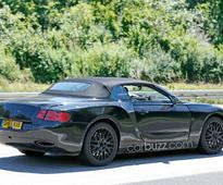 Bentley Bringing The Style With The Next Continental GTC