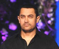 Aamir once again stands for a cause
