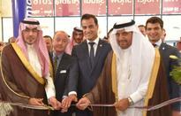 Saudi hotels strong market for innovative technologies
