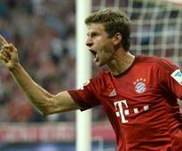 Bayern Munich's Thomas Muller reveals future career plans