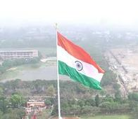 This Tallest Indian Flag Will Be Visible from Lahore