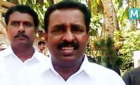 Chargesheet filed against MLA Vincent in rape case