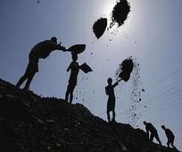 Coal India output surges 5 7% to 35 75 mn tons in April 2013