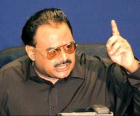 MQM resolution calls for trying Altaf for treason