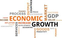 End of year economic growth sputters
