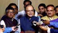 One India, one tax: GST bill passed unanimously by Rajya Sabha
