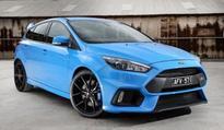 Bargain Ford Focus thrills and intimidates