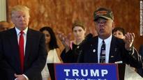 Secret Service investigating Trump adviser after Clinton remark