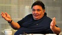 Jimit Trivedi, an actor to watch out for: Rishi Kapoor