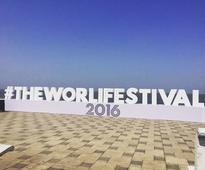 Roposo is the Official Social Media Partner for Worli Festival 2016