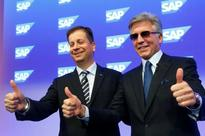 SAP nudges up multi-year outlook after posting in-line 2016 results