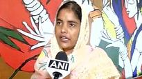 Punjab Women's Commission chief asks DGP to probe allegations against AAP of exploiting women