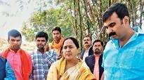 Gangs of Ghazipur bruising SP in eastern UP