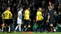 18:36West Brom and Watford charged over melee