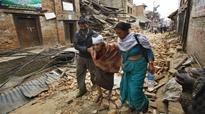 'Should have died too': Nepal earthquake widows struggle to survive