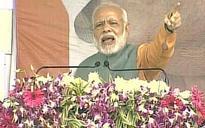 SCAM stands for Samajwadi, Congress, Akhilesh, Mayawati: PM Modi at UP rally
