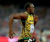 Gay and Gatlin: Bolt will compete in Rio