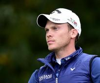 Danny Willett inching closer to number one goal