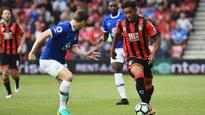 Bournemouth's Ibe robbed