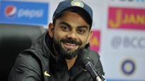 #INDvBAN: Historic moment for both the teams & countries, says Virat Kohli