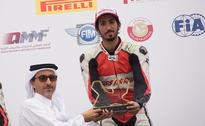 Minister of Culture, Sports Praises Qatar Superstock