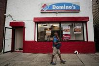 Domino's sued over alleged wage theft by New York franchisees