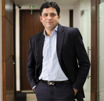 Hitachi appoints first Indian as country MD