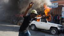 Haiti postpones presidential poll, again
