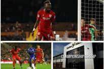 Championship news: Tammy Abraham hopeful time will come at Chelsea after Bristol City loan
