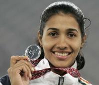 Anju may hold India's first-ever Olympic medal in athletics